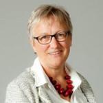 Adviseur Erna Luttik
